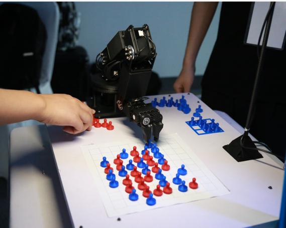 激发学生天赋 培养创造性思维 首届中国高校智能机器人创意大赛决赛在浙江余姚举行