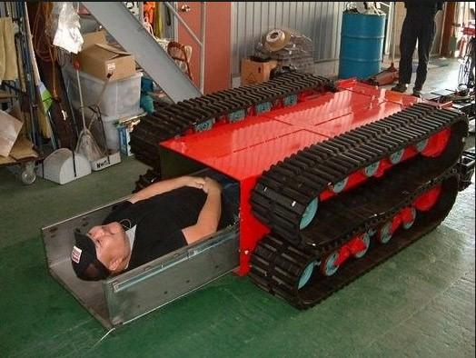 地震救援机器人什么时候能够全面开工?