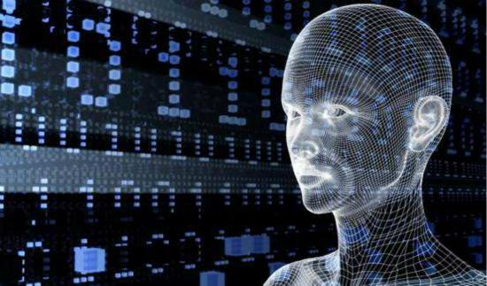 福州企业加速拥抱虚拟机器人 机器人融入市民生活