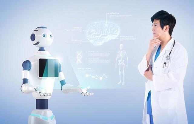 AI掀起医疗行业巨浪,机遇期如何逆风翻盘?