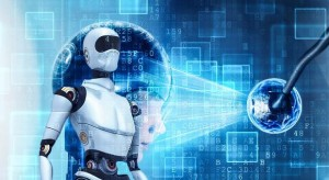 """沃尔玛测试自动拣货机器人""""Alphabot"""""""