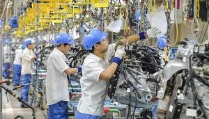 2018上半年广东工业机器人产量占全国1/5
