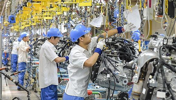 2年后智能汽车新车占50% 汽车电子行业迎来大机会