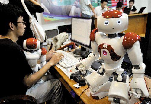 机器人如此复杂:究竟需要培养怎样的人才?