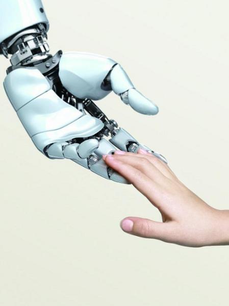 """上海机器人产业技术研究院:瞄准为民所用,为国产机器人""""补补气"""""""