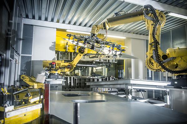 机器人年终展望:机器人发展的支点在哪里?