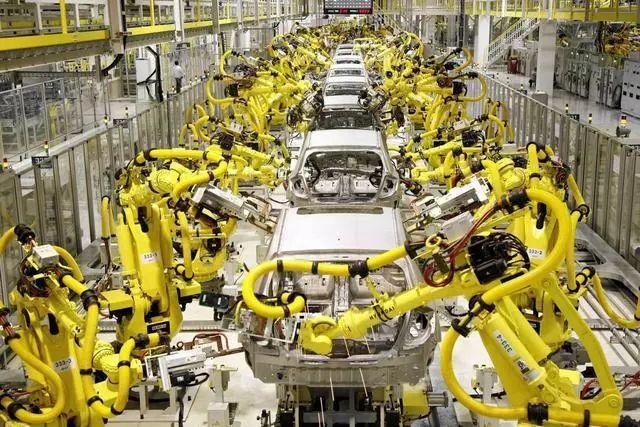 用数据分析工业机器人成本构成以及未来投资价值