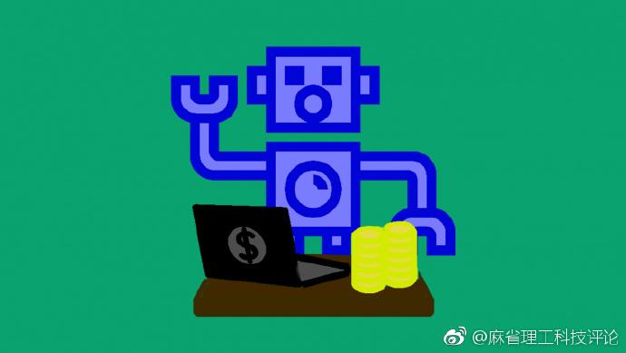 瑞典银行业自动化初见成效:机器人成功帮助银行增加利润