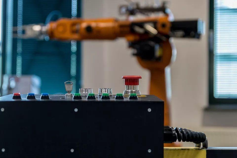 又一机器人领军企业落户佛高区