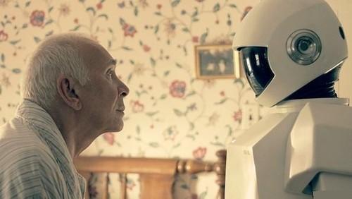 中国机器人产业发展特征和趋势浅析