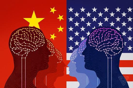 美刊称中国人工智能发展令人忌惮:美军优势已非常微弱