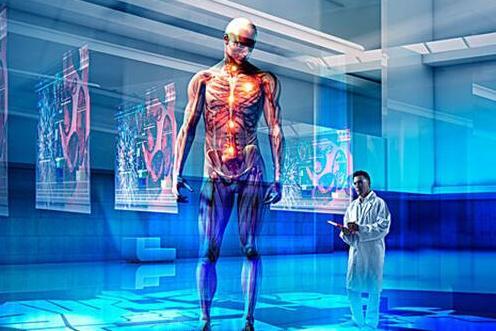 阿里健康启动AI开放平台 12家医疗AI企业入驻