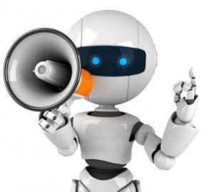 明年2019年开始,AI机器人开始逐步瓦解人的工作