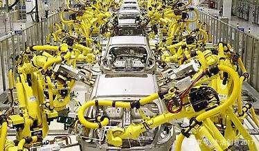 十大中国机器人公司排名/排行榜