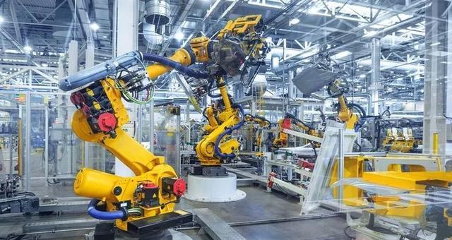 机器人市场遍地开花 细分领域发展态势强劲