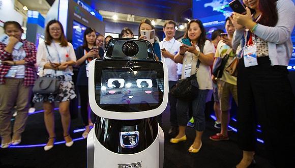 一年卖出两百万台家用机器人之后 科沃斯又有了一个小目标