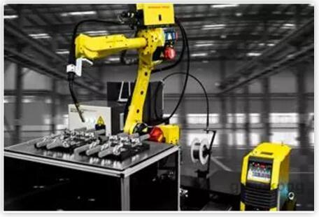 智能机器人视觉传感器的技术和应用