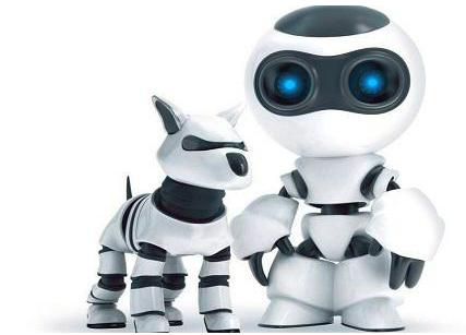机器人的发展目标和方向