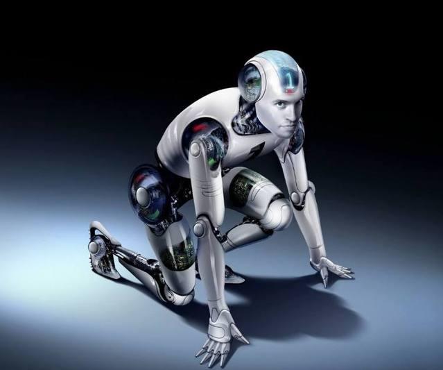 """关于""""机器人""""的发展历史,你都了解多少?"""