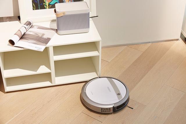 使用智能清洁机器人的五大注意事项,看看你知道多少