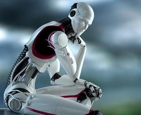 听说机器人行业很挣钱?