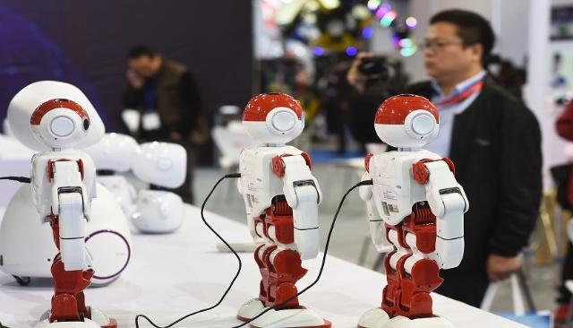 粤港澳大湾区发布首份人工智能蓝皮书,拟投百亿发力AI机器人产业