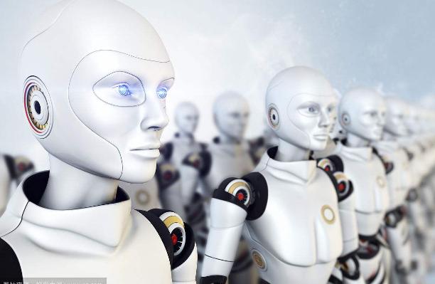 中国发明神奇液态金属 将柔性智能机器人研制工作推进一大步