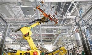 国产机器人如何发展,听业内大佬如是说!