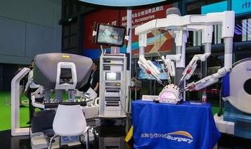 复星医药6亿元转让达芬奇手术机器人独家代理权