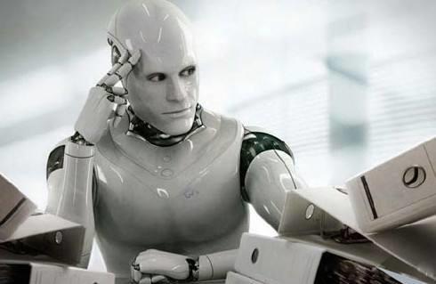人工智能的预言:你的下一位老师可能会是个机器人!
