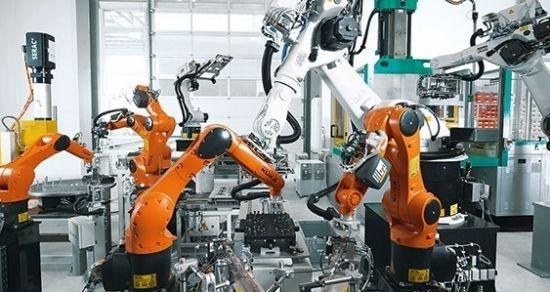 哈工大机器人集团入主 未来世界金融(00572)成功转向智能制造
