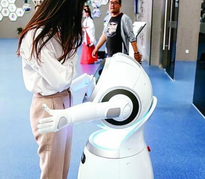 智能语音机器人能为企业带来哪些好处呢?