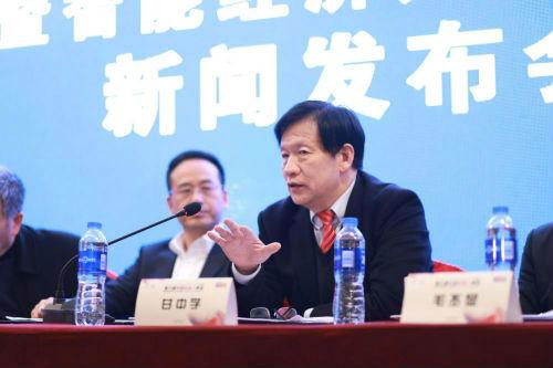 中国机器人产业面临不少瓶颈