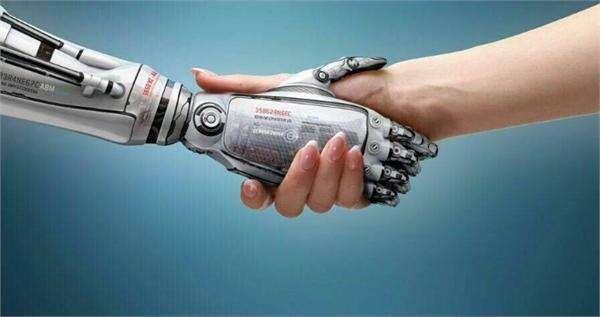 哪些工作最容易被机器人替代