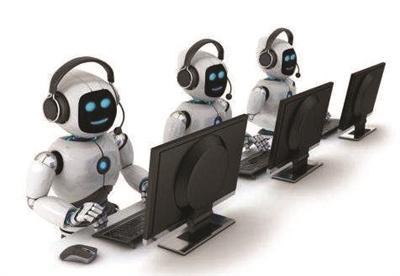 韩媒:中国正转型为机器人生产大国 内需市场巨大