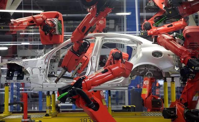 对机器人收税行不行?