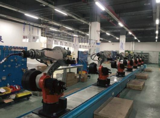 重庆机器人产业布局②│到2020年重庆智能产业产值或达7500亿元