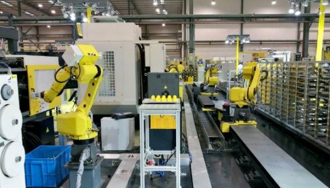 中国机器人产业:注意劣币驱逐良币
