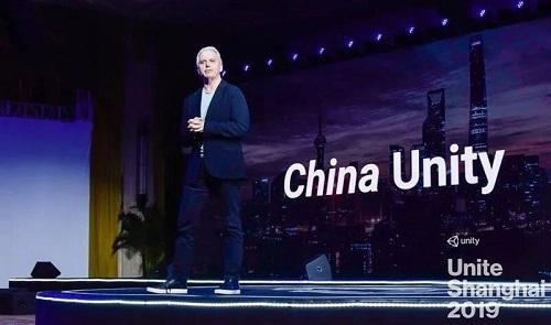 Unite Shanghai 2019 Keynote :以China Unity践行服务中国的承诺