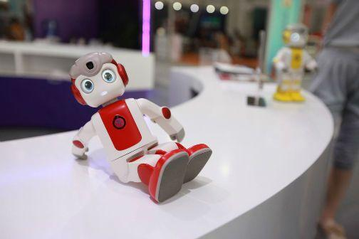 为何教育机器人市场衰落了?行业亟待创新