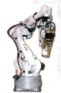 工业机器人在现代化工厂中有哪些具体应用?