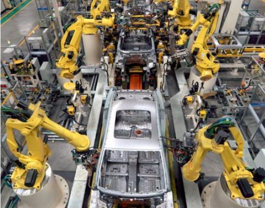 佛山修订推动机器人产业发展扶持方案 购置机器人一律按12%予补助
