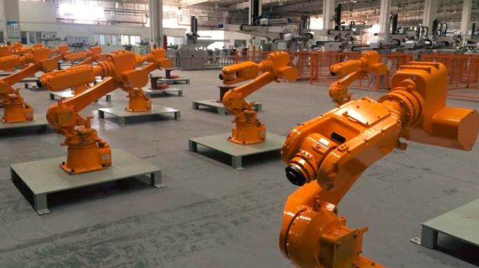 机器人遇上5G如何发展?全球大咖来对话