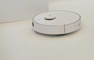 360发布第五代扫地机器人技术:可自动绕开宠物粪便