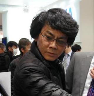日本现代机器人之父石黑浩:未来机器人可能代替人类肢躯