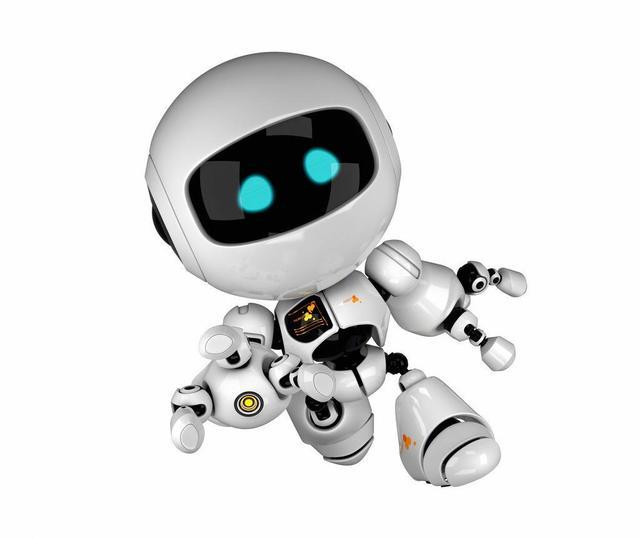 机器人管家来了!科技巨头竞相卡位 有A股公司已提前布局