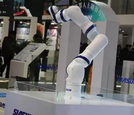 """【探馆第二站】""""协作机器人""""期待您的光临!"""