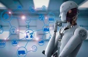 疫情防控加速智能机器人应用