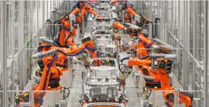 日媒:中国工业机器人还有多长的路要走?