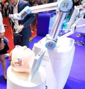 快来!2019世界机器人大会让你遇见未来